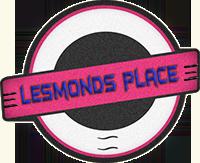 Lesmonds Place
